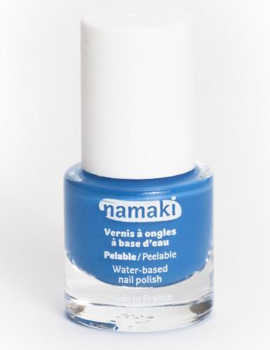 Blauer Nagellack Namaki Cosmetics © - 7,5 mL