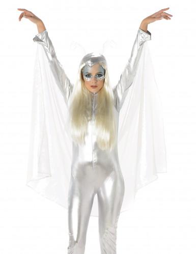 Alien Kostüm für Damen-1