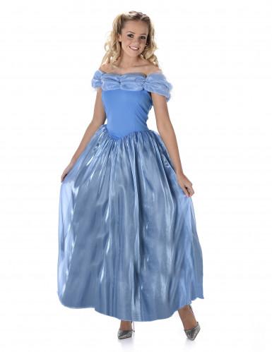 Mitternacht Prinzessinnen Kostüm für Damen
