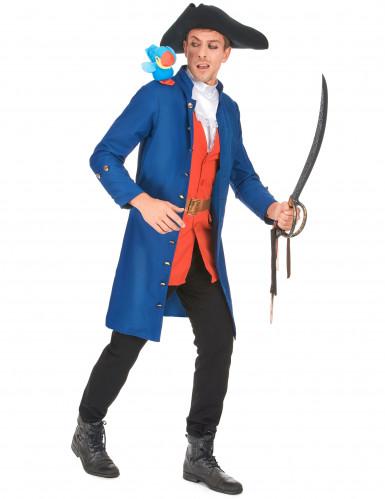 Piraten Kostüm für Herren-1