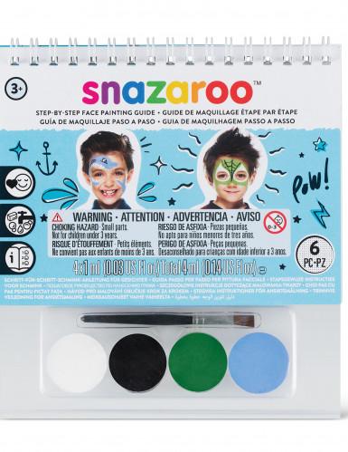 Mini Schmink-Set für Jungen Snazaroo™