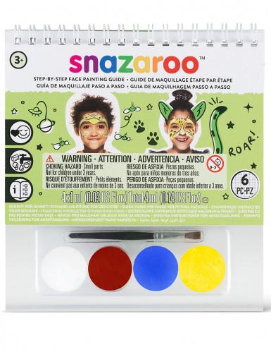Mini Schmink-Set Snazaroo™