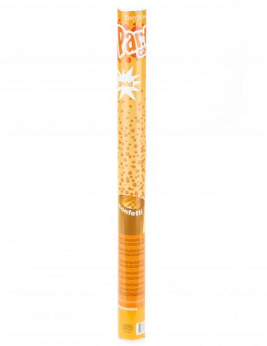 Goldene Konfettikanone-1