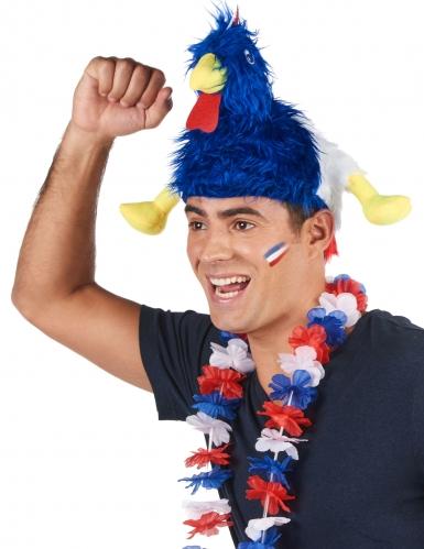 Hahn-Hut für französische Fans