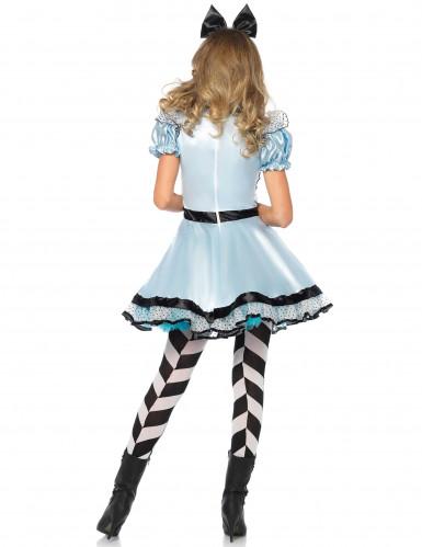 Traum-Prinzessin Kostüm für Damen-1