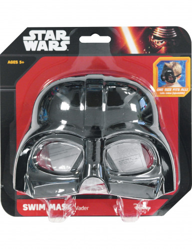 Darth Vador Taucherbrille für Kinder - Star Wars™ -1