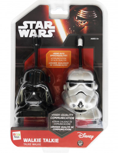 Star Wars™ Walkie Talkie-1