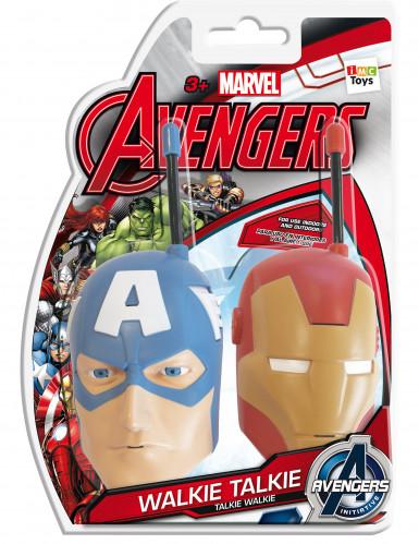2 Walkie-Talkies Avengers™-2