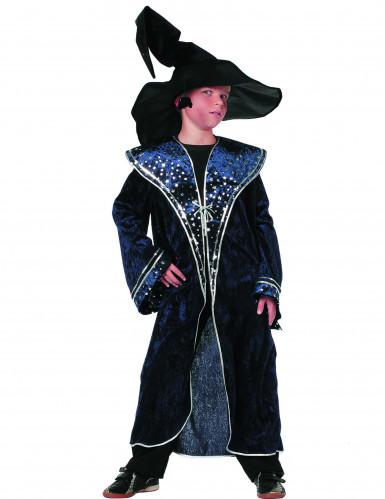 Sternen Zauberer Kostüm für Kinder