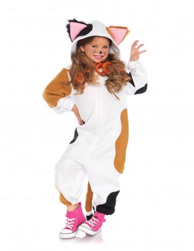 Katzenkostüm für Kinder