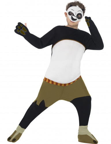 Kung Fu Panda™ Kostüm für Kinder