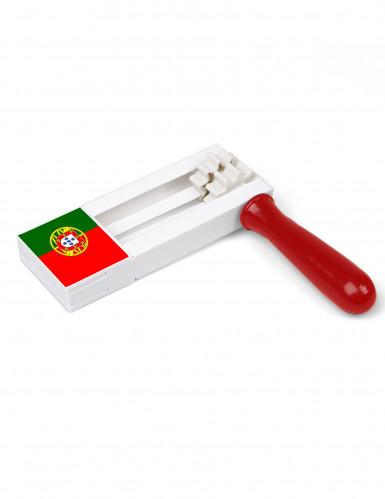 Schnarre Portugal