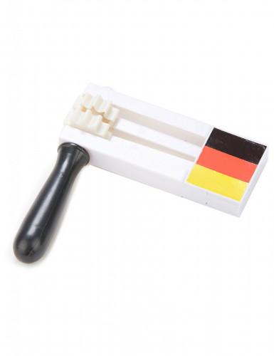 Schnarre Deutschland