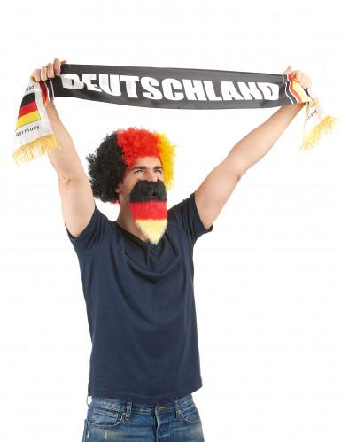 Deutschland Schal-Fanartikel schwarz-rot-gold-1
