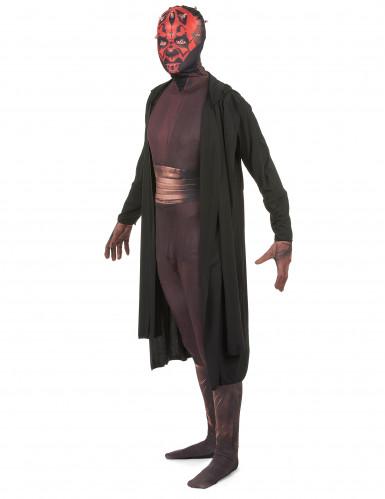Zapper Darth Maul™ Morphsuit™ Kostüm für Erwachsene-1