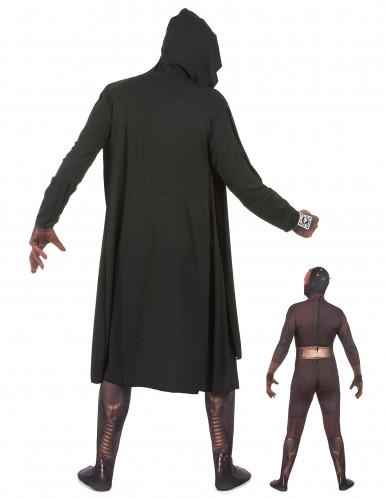 Zapper Darth Maul™ Morphsuit™ Kostüm für Erwachsene-2