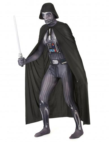 Zapper Darth Vador™ Morphsuit™ Kostüm für Erwachsene-1