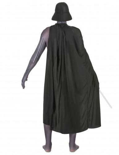 Zapper Darth Vador™ Morphsuit™ Kostüm für Erwachsene-2