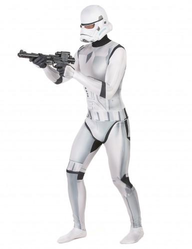 Zapper Stormtrooper™ Morphsuit™ Kostüm für Erwachsene-1