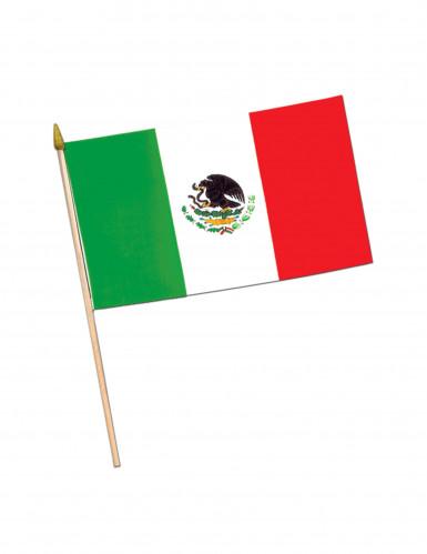 Mexiko-Flagge