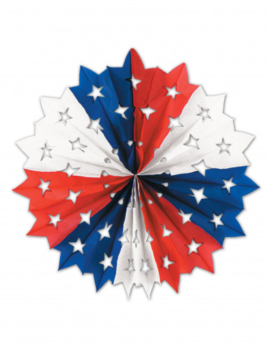 USA Stern Dekoration