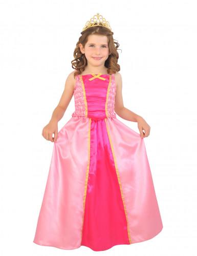 3 in 1 Set Fee Prinzessin Popstar für Mädchen-3