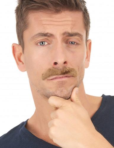 6 selbstklebende Schnurrbärte-1
