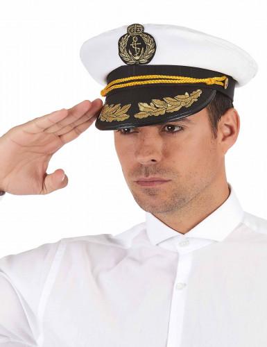 Kapitäns-Mütze für Erwachsene-1