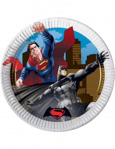 8 Batman VS. Superman™ Teller