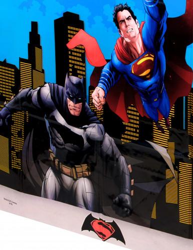 Batman™ VS. Superman™ Tischdecke-1