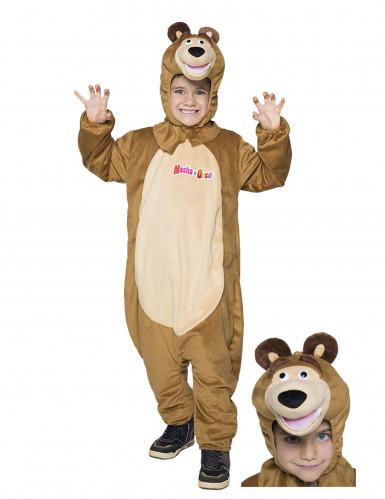 Bär-Kostüm Mascha und der Bär™
