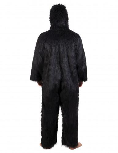 Hochwertiges Gorilla Kostüm-1