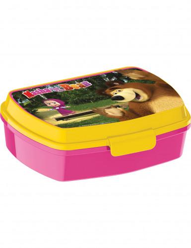 Lunchbox Mascha und der Bär™