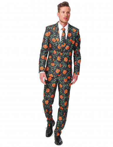 Kürbis Suitmeister™ Kostüm - Halloween