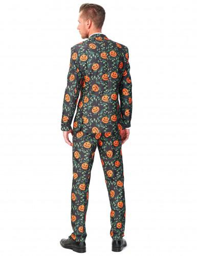 Kürbis Suitmeister™ Kostüm - Halloween-1