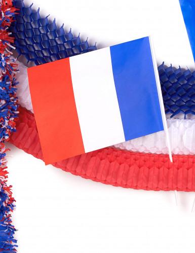 Fan Raumdeko Frankreich-3