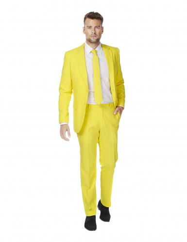 Mr. Yellow Fellow Opposuits™ Anzug-1