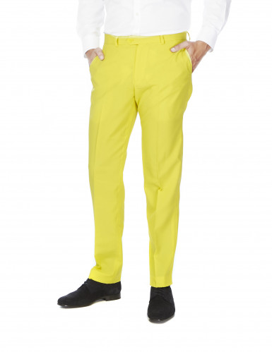 Mr. Yellow Fellow Opposuits™ Anzug-2