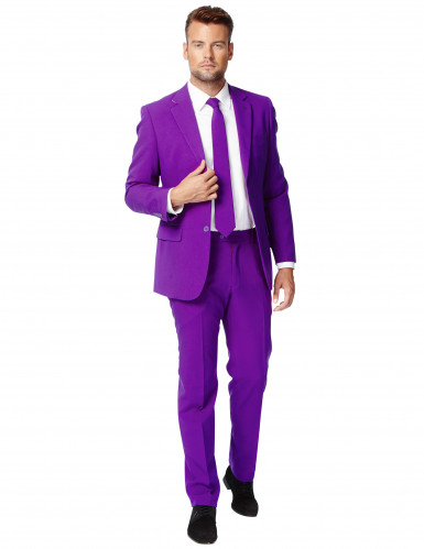 Opposuits™ Anzug Mr. Purple Prince
