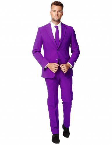 Opposuits™ Anzug Mr. Purple Prince-1