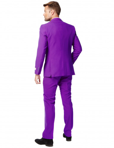 Opposuits™ Anzug Mr. Purple Prince-3