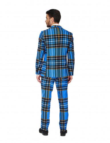 Opposuits™ Anzug - Karierter Schotte für Herren-3