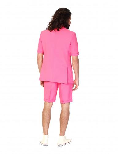 Mr. Pink Anzug Opposuits™ rosa-1