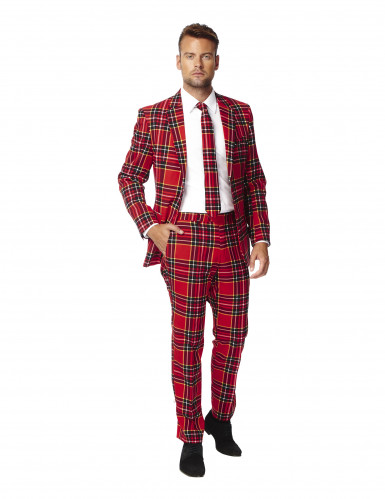 Opposuits™ Anzug Mr. The Lumber Jack