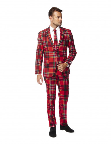 Opposuits™ Anzug Mr. The Lumber Jack-1