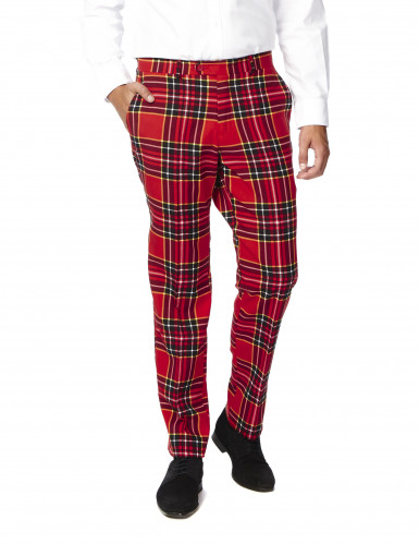 Opposuits™ Anzug Mr. The Lumber Jack-2