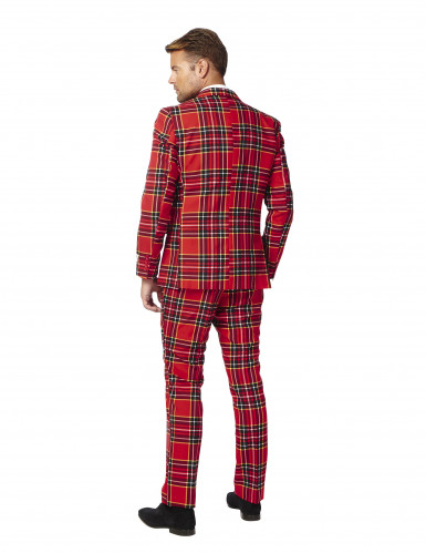 Opposuits™ Anzug Mr. The Lumber Jack-3