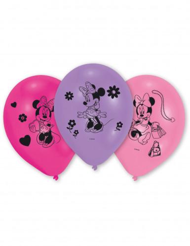 10 Luftballons - Minnie Maus™