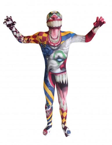 Horror Clown Morphsuits™ für Kinder