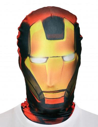 Iron Man™ Morphsuits™ Maske